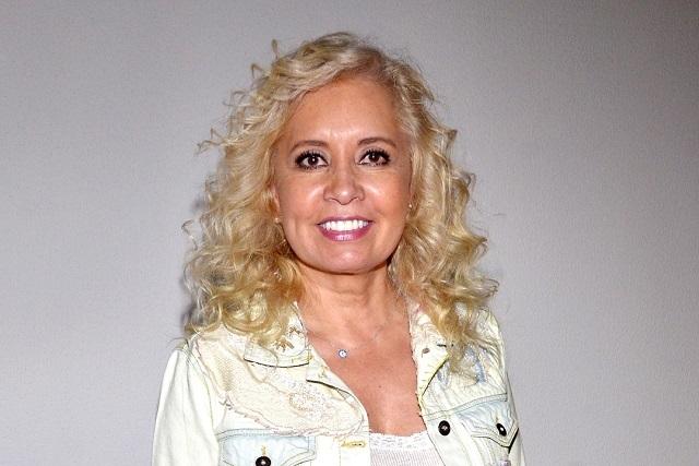 Carla Estrada aclara si tuvo relación íntima con William Levy