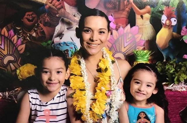 Activan Alerta Amber por desaparición de hijas de Karla Luna