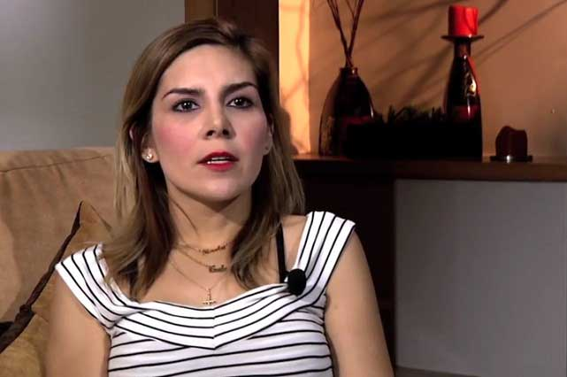 Karla Panini pasó de un falso amor a la infidelidad y la muerte de Karla Luna