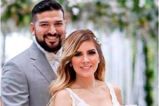 Karla Panini y Américo Garza esperan un bebé, informa Tv Notas