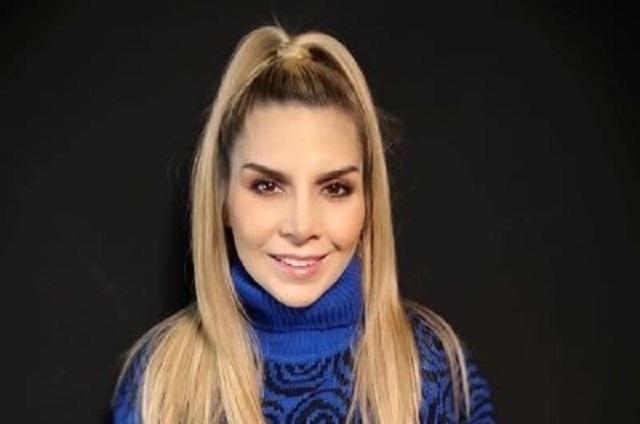 Karla Panini asegura ser víctima de calumnias que dañan su honor y reputación