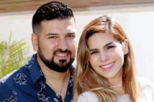 Nace la hija de Karla Panini, la Comare güera, y Américo Garza