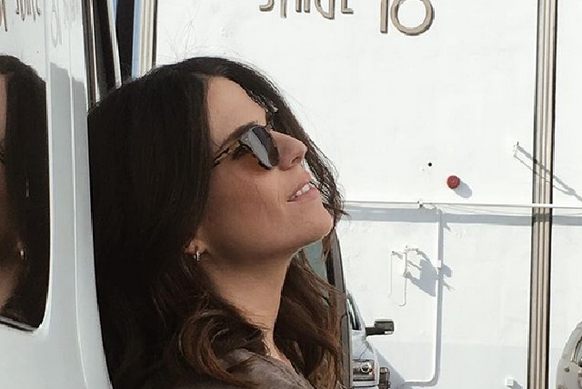 Karla Souza comparte foto de su boda y revela su secreto