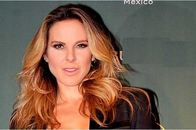 Kate del Castillo se pone exigente en el amor y está soltera