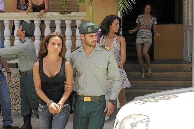 Segob califica de comedia la relación de Kate del Castillo y El Chapo