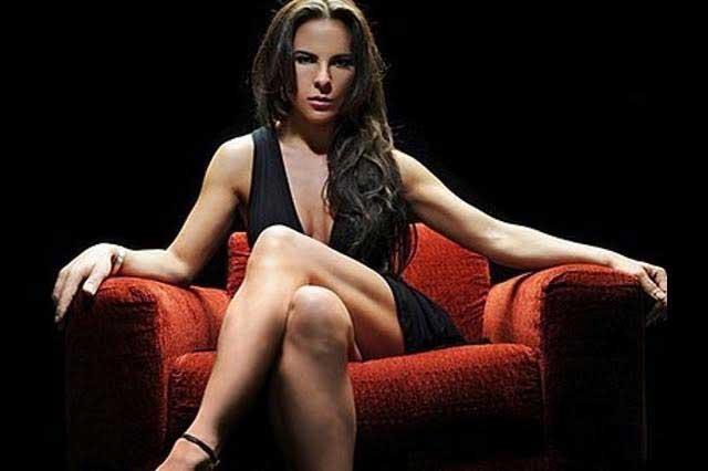 Kate del Castillo: dos matrimonios y varias relaciones