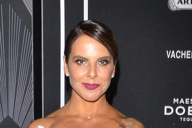 Kate del Castillo cumple 47 años en medio de una demanda millonaria