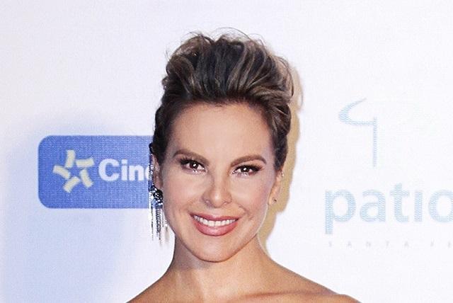 Kate del Castillo no celebrará el Día de Acción de Gracias