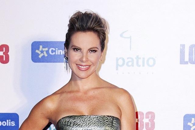 Kate del Castillo sí planea hacer la cinta sobre El Chapo