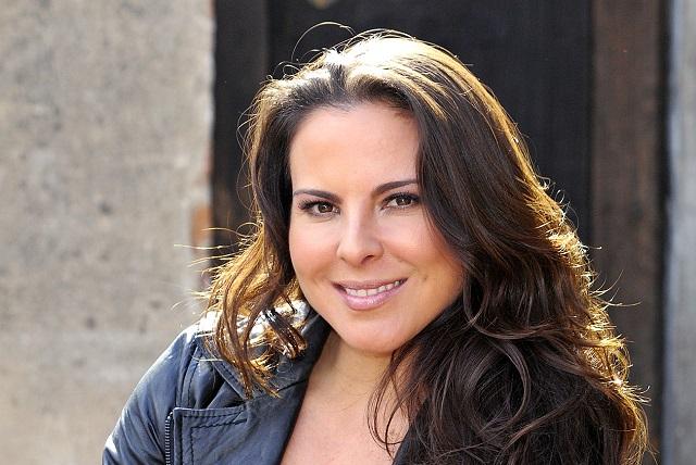 Kate del Castillo protagonizará obra en Broadway