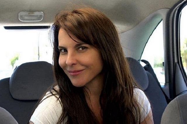 Kate del Castillo revela que actores la acosaron y no productores