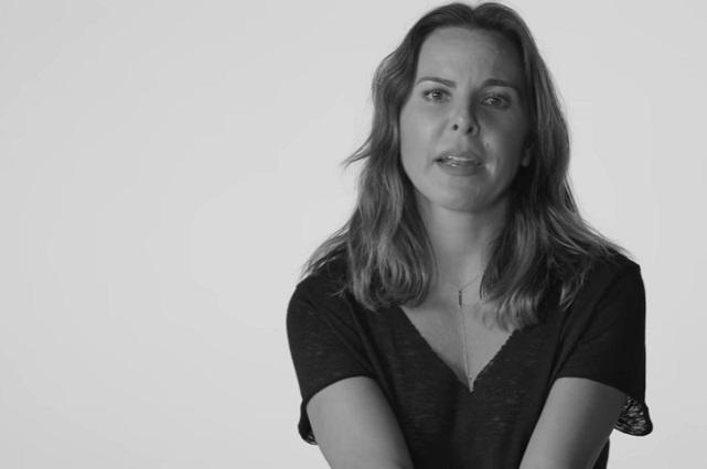 La historia de amor y violencia de Kate del Castillo y Luis García