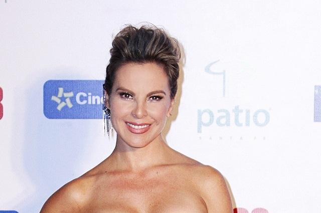 Kate del Castillo podría testificar en el juicio del Chapo Guzmán