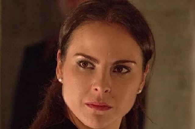 Kate del Castillo presenta al elenco de La Reina del Sur 2