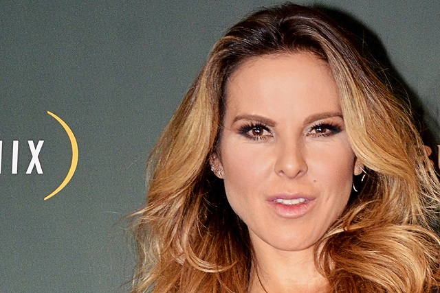 Kate del Castillo quiere hacer de Jalisco el nuevo Hollywood
