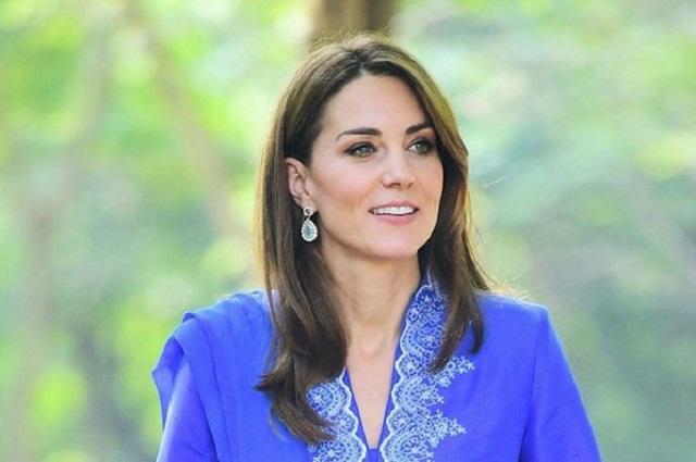 Kate Middleton hizo un homenaje oculto a su abuela espía