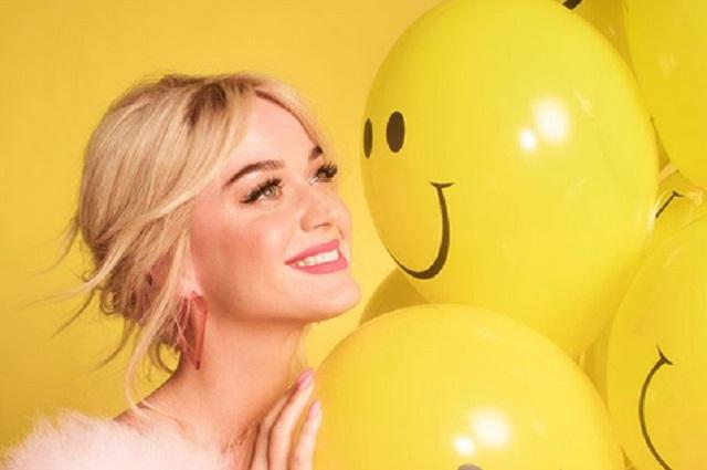 Foto Instagram / Katy Perry