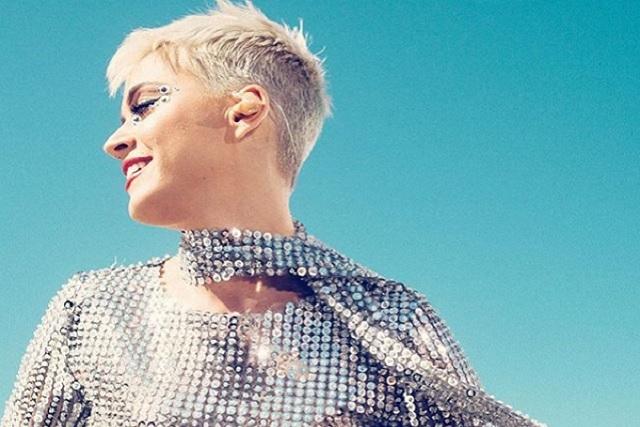 Katy Perry pensó en el suicidio