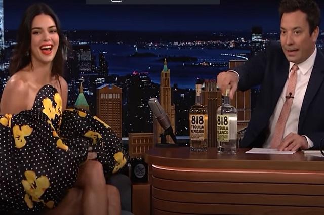 Foto / YouTube The Tonight Show Starring Jimmy Fallon