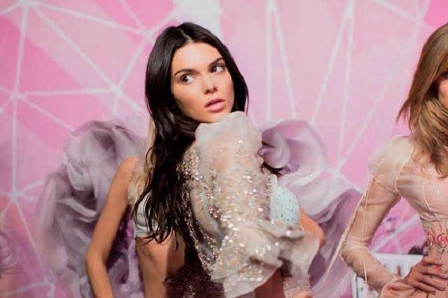 Kendall Jenner alborota Instagram con polémica britneyseñal