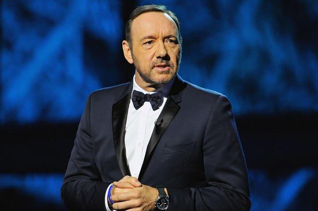 Lo destroza: Hermano de Kevin Spacey habla del actor y su infancia