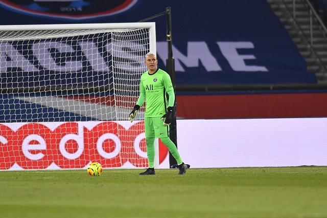 Ligue 1 sólo permitirá a Keylor Navas jugar ante México