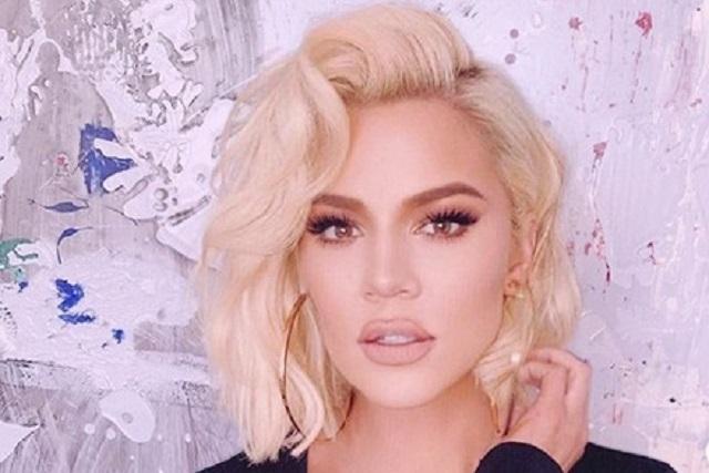 ¿Por qué se puso privada cuenta de Khloé Kardashian en Instagram?