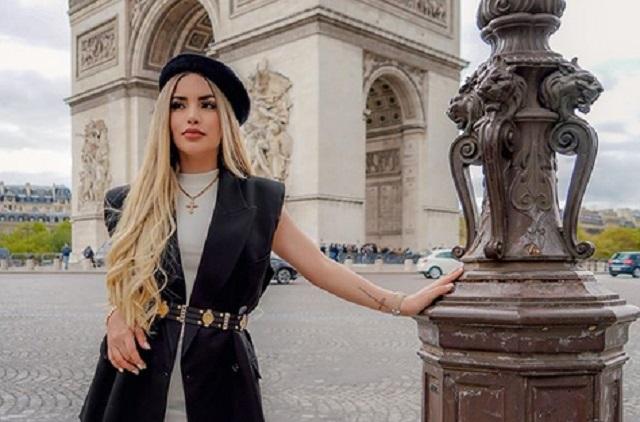 Fotos: Así luce la hija de youtubers Kimberly Loaiza y JD Pantoja