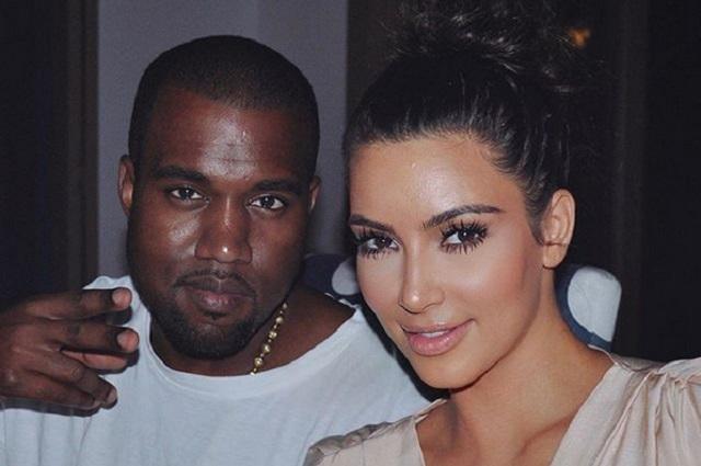 Kaye West y Kim Kardashian amenazan a escolta con demanda de 10 mdd