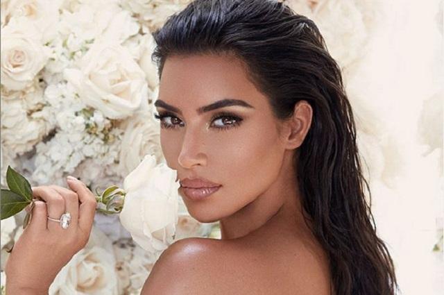 Acusan a Kim Kardashian de querer lucrar con pandemia del coronavirus