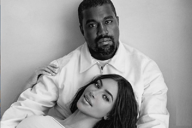 Kim Kardashian y Kanye West se divorcian, revela Page Six