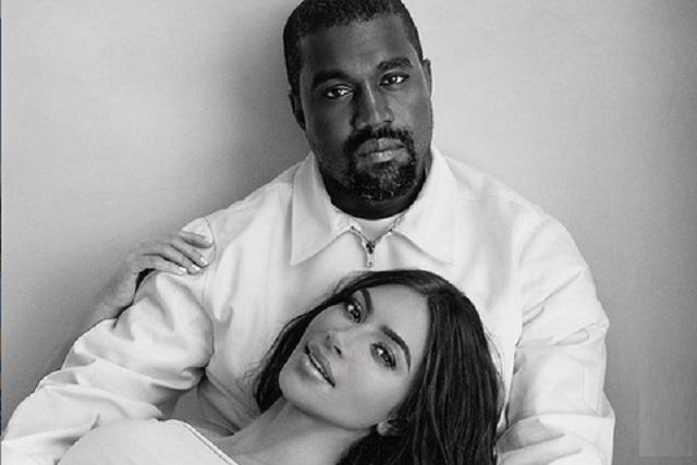 Foto Instagram / Kim Kardashian