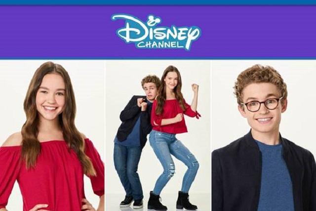 Sadie Stanley y Sean Giambrone protagonizan Kim Possible de Disney