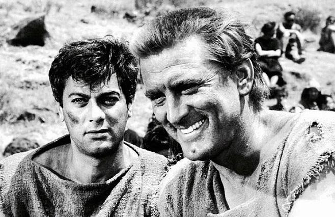 Muere el actor Kirk Douglas a los 103 años y pone de luto a Hollywood