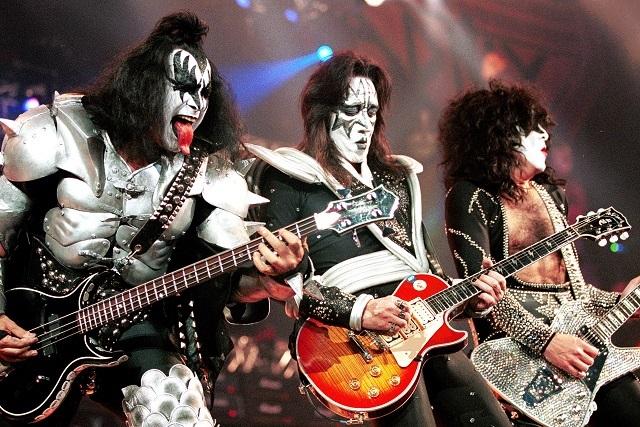 Kiss vendrá a Puebla y después dirá adiós a los escenarios