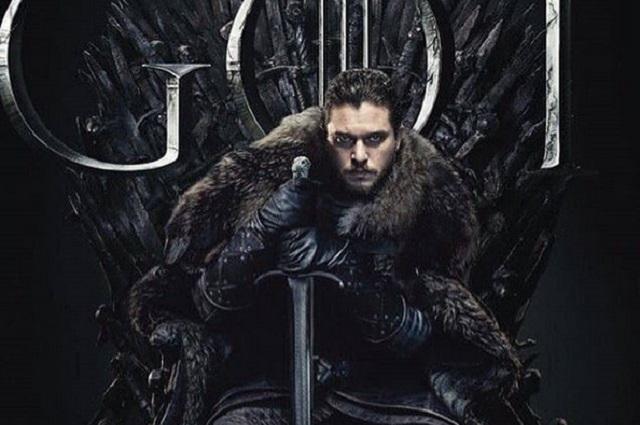Kit Harington a rehabilitación tras el final de Game Of Thrones