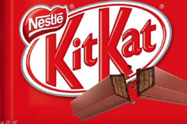 Lo que debes saber del Kit Kat, oblea cubierta de chocolate con leche