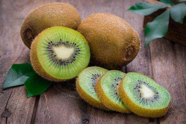 11 motivos por los que debes incluir kiwi en tu dieta diaria