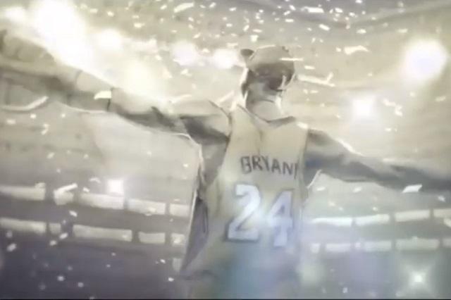 ¿A cuánto asciende la fortuna que dejó Kobe Bryant?
