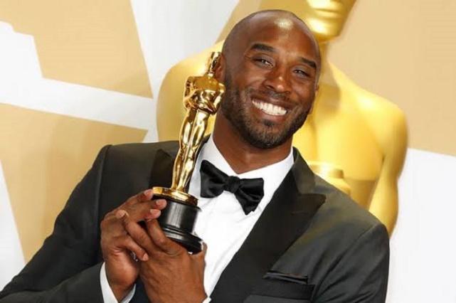 Los premios Oscar rendirán homenaje a Kobe Bryant