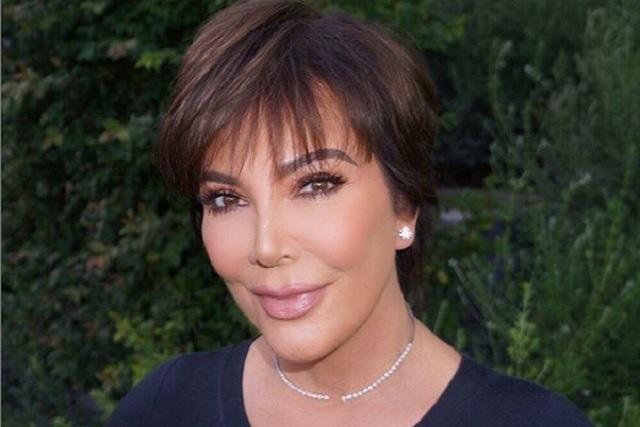 Kris Jenner le copia el peinado a Kim Kardashian ¡y lucen idénticas!