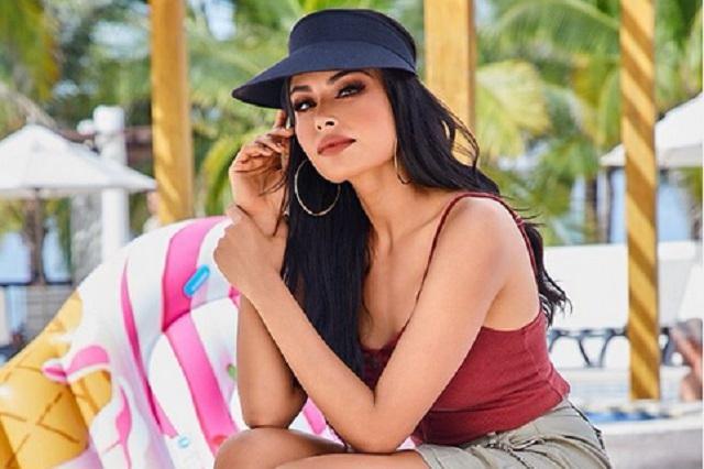 Fotos: Kristal Silva presume a su prometido en redes sociales