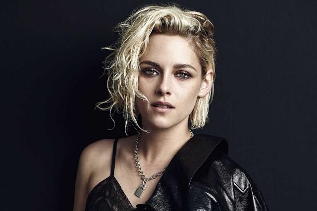 Hollywood nombra a Kristen Stewart como Actriz de la Década