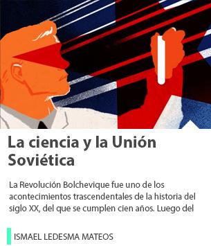 La ciencia y la Unión Soviética