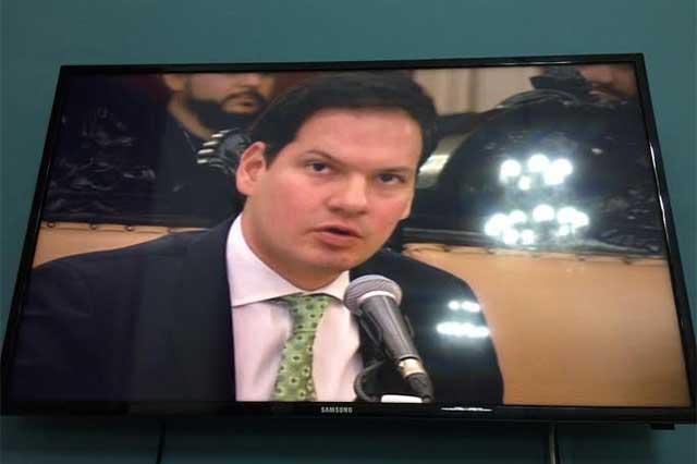 Persistir en el reordenamiento comercial, plantea Juan Pablo Kuri