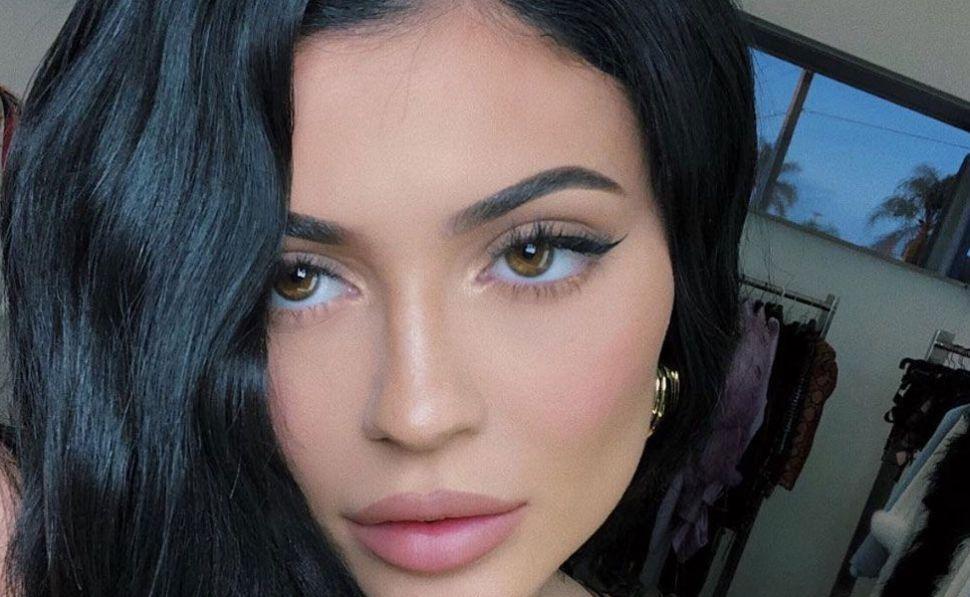 Kylie Jenner sube la temperatura de Instagram tras posar en lencería