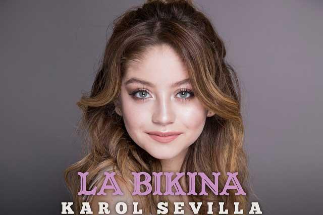 Karol Sevilla interpretará La Bikina, inspirada en Coco de Disney Pixar