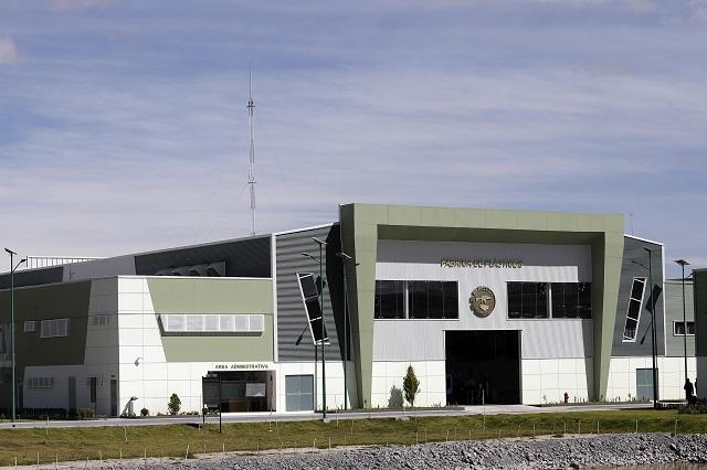 Busca CMIC colocar proyectos en la zona de la Industria Militar