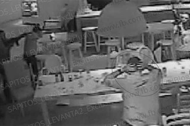 Son 2 los hijos de El Chapo secuestrados en el restaurante de Puerto Vallarta