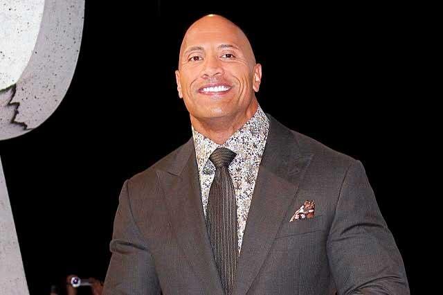 ¿Existe un pleito entre Vin Diesel y The Rock?